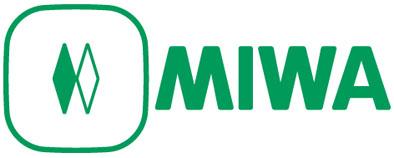 MIWA锁具