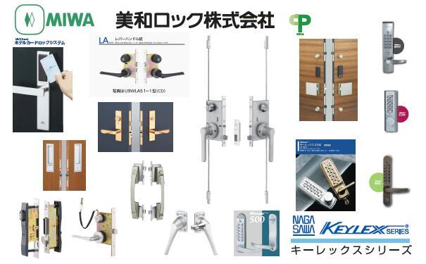 日本进口门锁