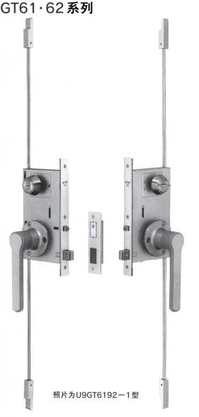 气密门锁|隔音门锁