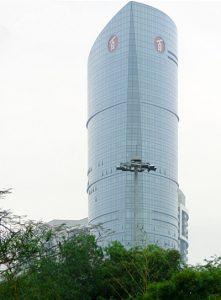 深圳.乐酒店