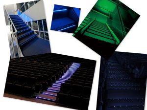 LDE楼梯防滑条