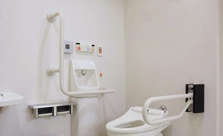 进口卫生间扶手