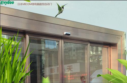 日本MICOM自动门机型LED错误代码显示及解除方法