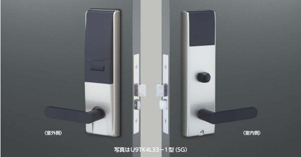 MIWA(美和)密码锁