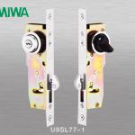 MIWA美和推拉门锁