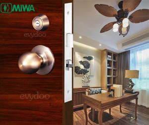 MIWA球形门锁