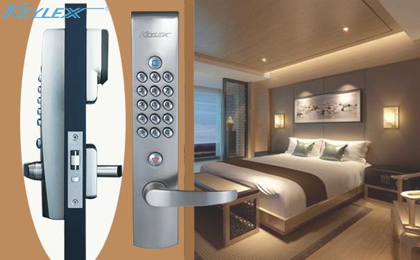 机械密码锁4000系列_进口机械密码锁价格