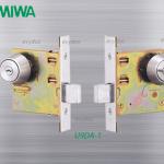 日本美和锁业U9DA-1
