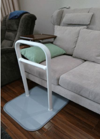 日本NAKA站立移动式扶手