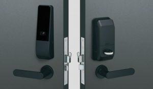 入户门感应密码锁